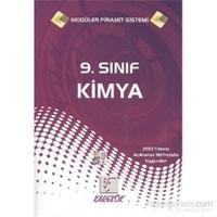 Karekök Yayınları 9. Sınıf Kimya