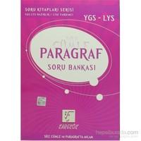 Karekök YGS-LYS Paragraf Soru Bankası