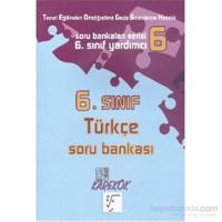 Karekök 6. Sınıf Türkçe Soru Bankası - Meltem Ünal