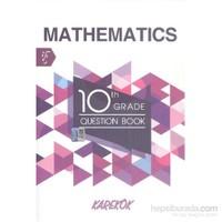 Karekök 10. th Grade Mathematics Question Book