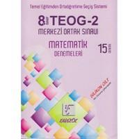 Karekök 8. Sınıf Teog-2 Matematik Denemeleri Merkezi Ortak Sınavı