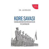 Kore Savaşı - Ali Denizli
