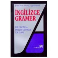 İngilizce Gramer (Pratik ve Geniş Uygulamalı) - Esat Ören
