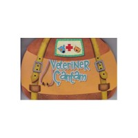Minik Çantalar: Veteriner Çantam-Kolektif