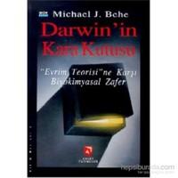 Darwin'in Karakutusu Evrim Teorisine Karşı Biyokimyasal Zafer
