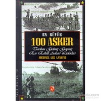 En Büyük 100 Asker-Michael Lee Lanning