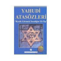 Yahudi Atasözleri-Kolektif