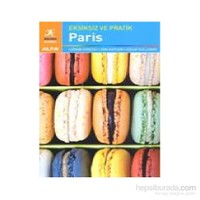 Eksiksiz Ve Pratik Paris-James Mcconnachie