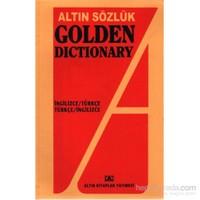 Golden Dictionary İngilizce Türkçe Türkçe İngilizce