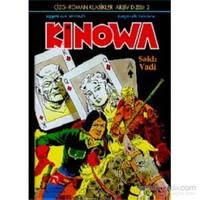 Kinowa Saklı Vadi