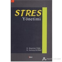 Stress Yönetimi - Muammer Paşa