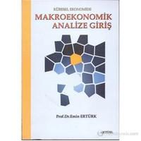 Makroekonomik Analize Giriş