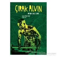 Çırak Alvin-Orson Scott Card