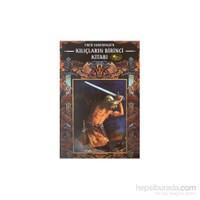 Kılıçların Birinci Kitabı-Fred Saberhagen