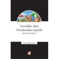 100 Temel Eser Nasreddin Hoca Fıkralarından Seçmeler