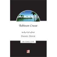 100 Temel Eser Robinson Crusoe-Daniel Defoe