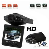 """Araç Kamerası 2.5"""" HD-DVR Sesli Kayıt"""