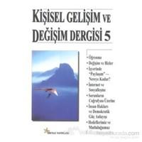 Kişisel Gelişim Ve Değişim Dergisi 5