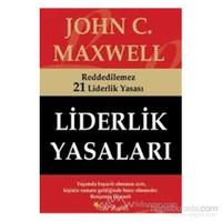 Liderlik Yasaları-John C. Maxwell