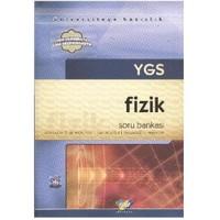 FDD YGS Fizik Soru Bankası - Meltem Can