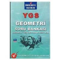 Fen Bilimleri Ygs Geometri Soru Bankası
