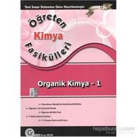 Gür Öğreten Kimya Fasikülleri Organik Kimya 1
