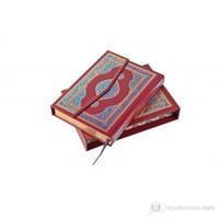 Kur'an-ı Kerim Kutulu Hamit Aytaç Hattı (Orta Boy)
