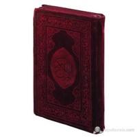 Kur'an-ı Kerim Flok Hamit Aytaç Hattı (Küçük Boy)