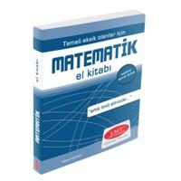 Limit Yayınları Ygs Lys Matematik El Kitabı