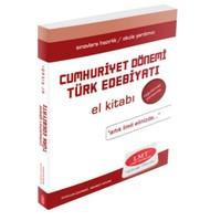 Limit Yayınları Ygs Lys Cumhuriyet Dönemi Türk Edebiyatı El Kitabı