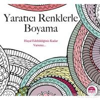 Yaratıcı Renklerle Boyama-Cristina Rose