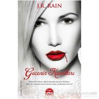 Gecenin Kanatları-J.R. Rain