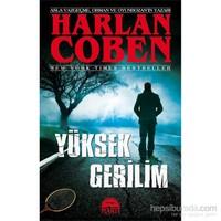 Yüksek Gerilim - Harlan Coben