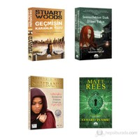 Macera Seti (4 Kitap)