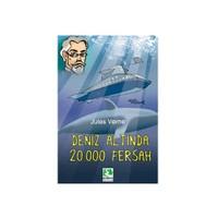 Deniz Altında 20.000 Fersah-Jules Verne