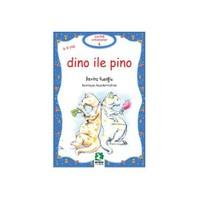 Dino İle Pino-Sevinç Kuşoğlu