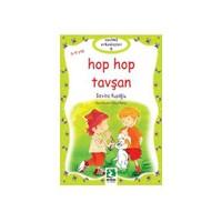 Hop Hop Tavşan-Sevinç Kuşoğlu