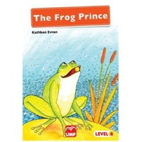 The Frog Prince (Level 4)