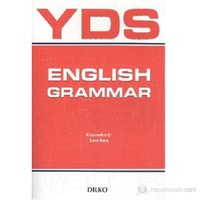 Dilko YDS English Grammar - Nizamettin Er