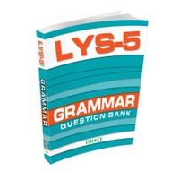 Dilko Yayınları Lys 5 Grammar Question Bank