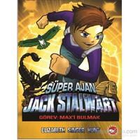 Süper Ajan Jack Stalwart - Görev: Max'i Bulmak (14. Kitap) - Elizabeth Singer Hunt