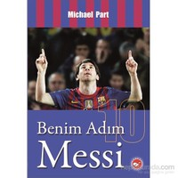 Benim Adım Messi - Michael Part