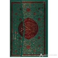 Tecvidli Kur'an-ı Kerim (Orta Boy Kod: 133)