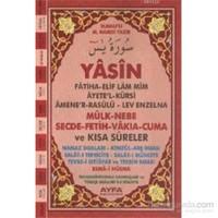 Yasin (Ayfa-091, Orta Boy, İthal Kağıt, Türkçeli)-Elmalılı Muhammed Hamdi Yazır