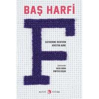 Baş Harfi F