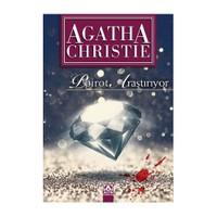 Poirot Araştırıyor - Agatha Christie
