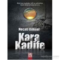 Kara Kadife