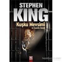 Kuşku Mevsimi - Stephen King