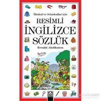 İlkokul ve Ortaokullar İçin Resimli İngilizce Sözlük