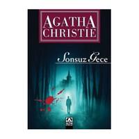 Sonsuz Gece-Agatha Christie